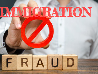 How to Detect Immigration Scams