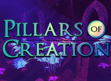 Enter: Pillars of Creation!