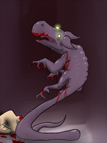 Mygda Hatchling
