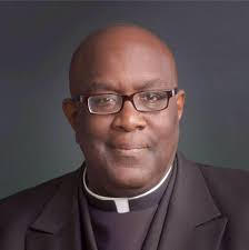 Pastor William D. Smart, Jr.