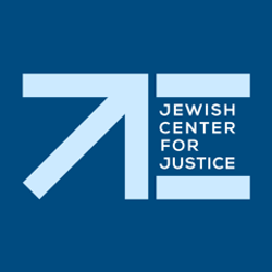 Jewish Center for Justice Logo