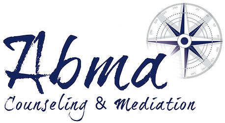 Abma Counseling & Mediation - Logo(zonde