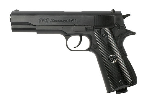 G1911 CO2 Ver. (Discontinued)