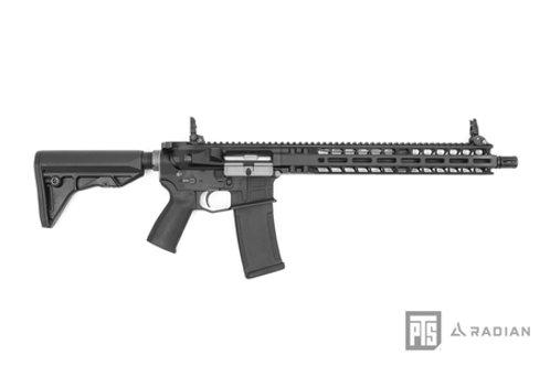 PTS Radian Model 1 Gas Blow Back Rifle (GBBR)