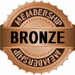 Bronze 3 Month Membership