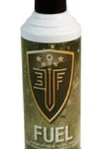 Elite Force Fuel, Green Gas for Airsoft Guns, 8oz Can