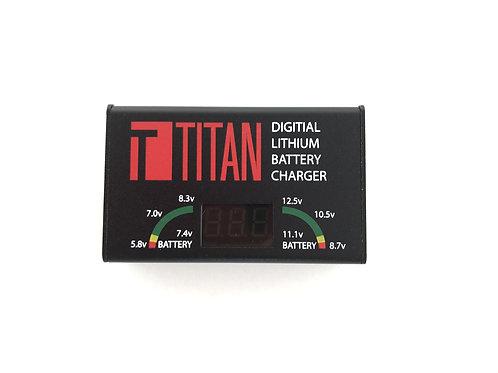 Titan Digital Charger - US Plug