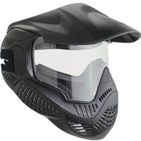 MI-5 Airsoft/Paintball Mask, Black