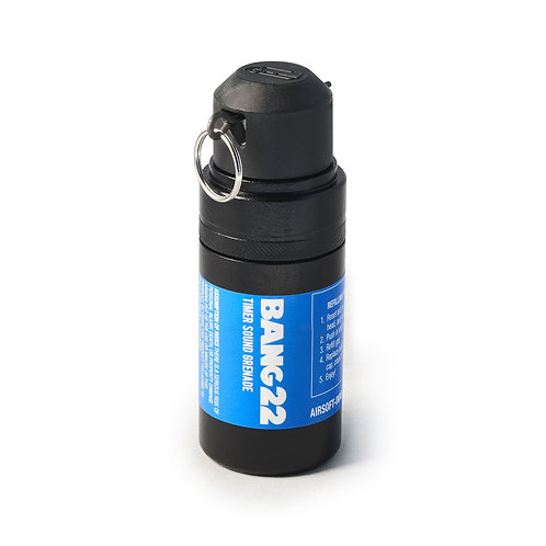 Bang 22 Timer Sound Grenade