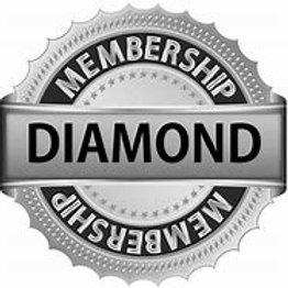 Diamond Exclusive Membership