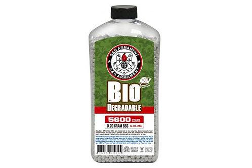 G&G Bio .20 Gram 5,600 Ct