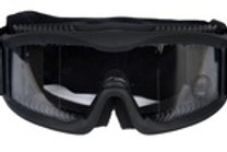 Lancer Tactical Airsoft Full Seal Goggles