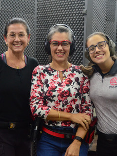II Etapa do II Campeonato Interno  11 de junho de 2019  Clube de Tiro Águia de Haia