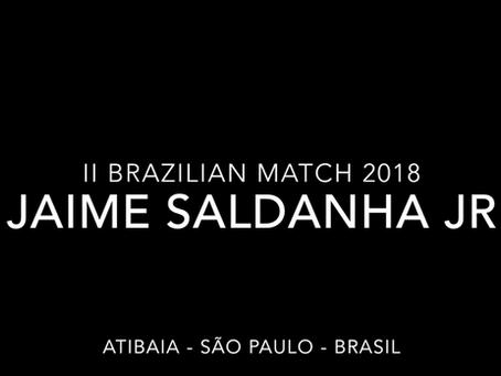 II Etapa Do Campeonato Brasileiro de IPSC – Atibaia/SP