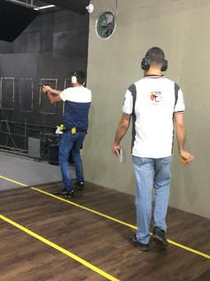 VII Etapa Campeonato Interno  14de Maio de 2019  Clube de Tiro Águia de Haia