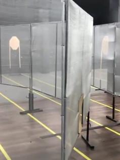 VI Etapa Campeonato Interno  06 de Maio de 2019  Clube de Tiro Águia de Haia
