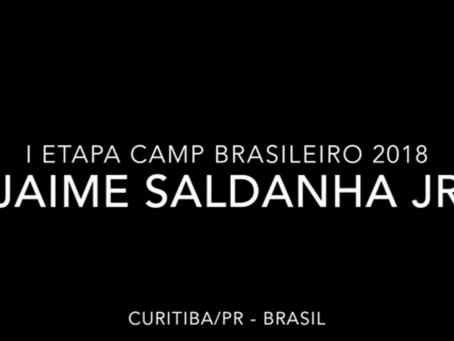 I Etapa do Campeonato Brasileiro de IPSC 2018
