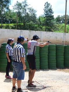 1ª Etapa do Campeonato Paulista