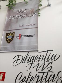 II Etapa Paulista 2019 ActionAir  07 de Abril de 2019  Clube de Tiro Águia de Haia