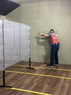 III Etapa Campeonato Interno  16 de Abril de 2019  Clube de Tiro Águia de Haia