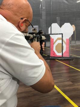 II Etapa Campeonato Interno  09de Abril de 2019  Clube de Tiro Águia de Haia
