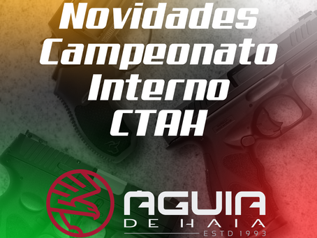 Campeonato Interno CTAH 2020