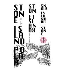 STONE ISLAND PRINT22