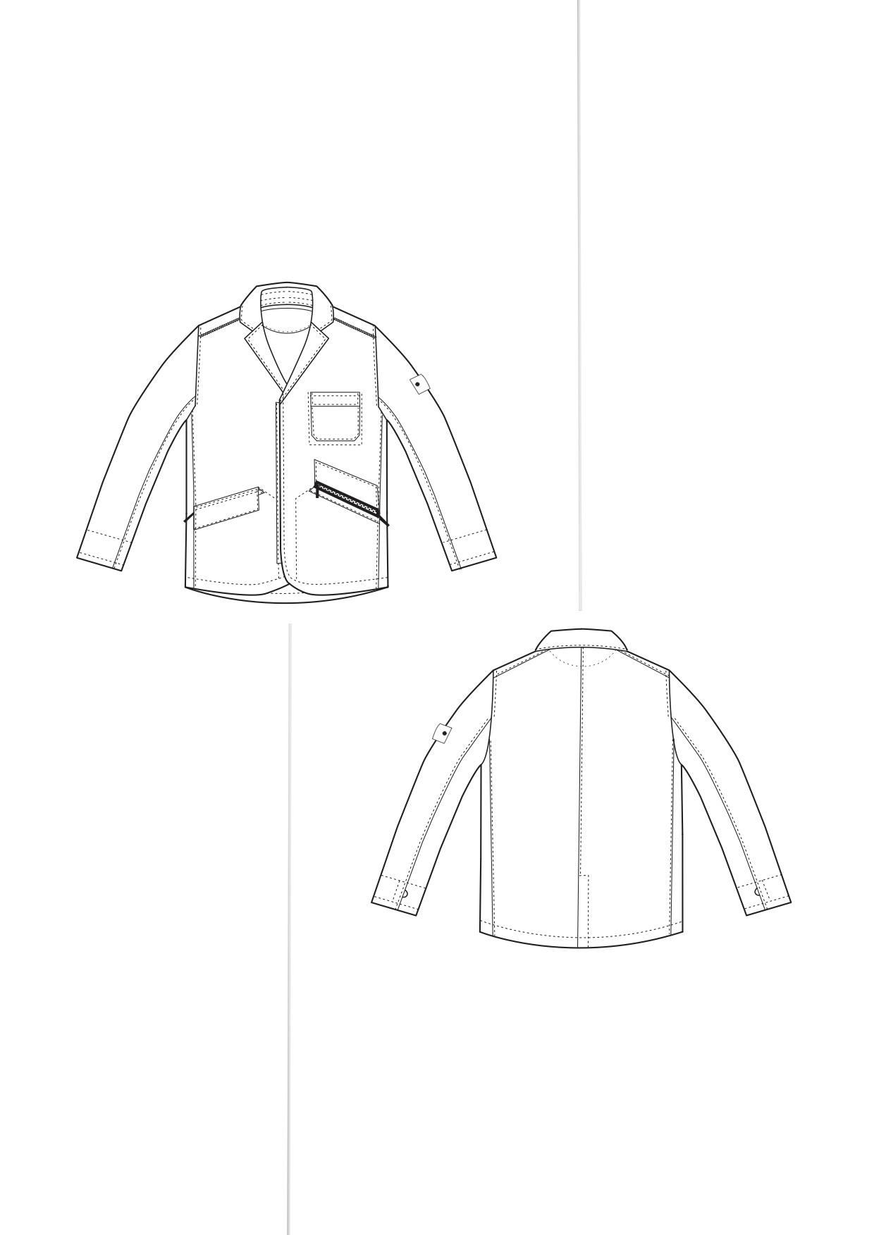 blazer basic