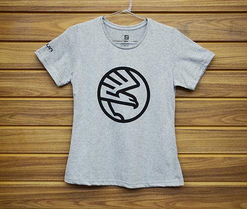 Camiseta Águia de Haia Feminina