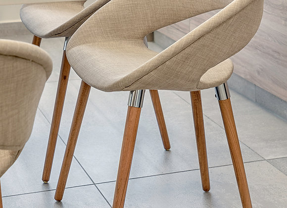 Diseño ROSSI | One Wood