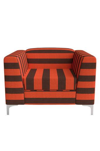 NOVEC Soft seating | Get away