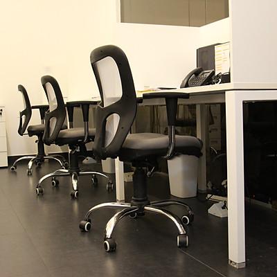 Oficinas | Ruiz SA - Renault