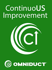 ContinuoUs Improvement Class Banner Image