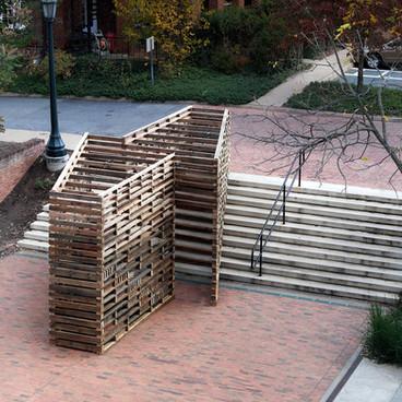 University of Virginia Building Tolerance Studio