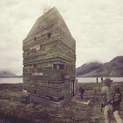 The Sod-Lam Trekking Cabin