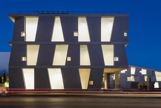 Glassell School of Art, MFAH