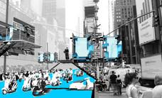 The Manhattan Water Fuel Network