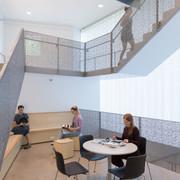 University of Iowa Visual Arts Building