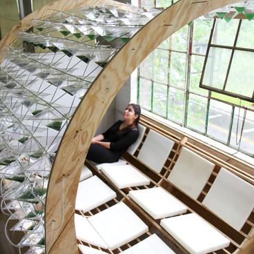Cornell University Algaeponics: Fabricating Living Micro-Systems