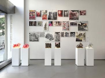 Architecture League Prize Exhibition