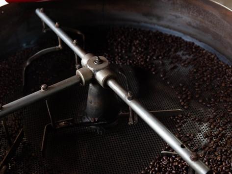 The Britt's Coffee Tour in Heredia