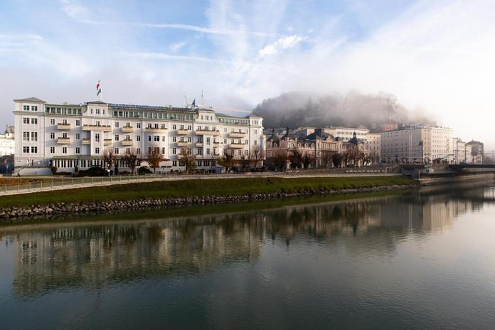 Salzburg, 2018