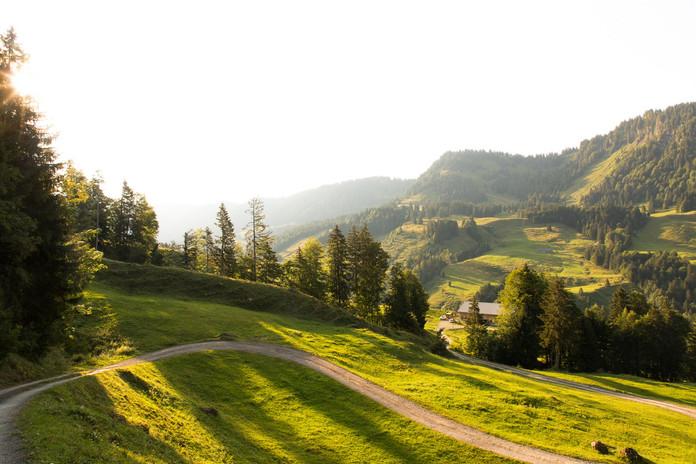 Vorarlberg, 2018
