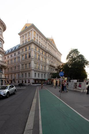 Vienna, 2019