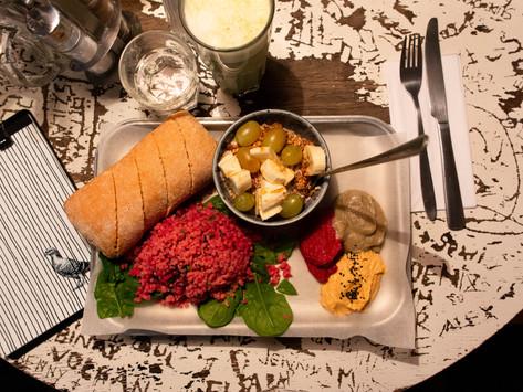 Café Liebling- vegan food for vegans and curious ones