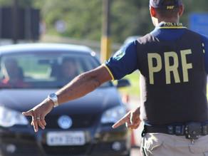 Operação Carnaval: PRF intensifica fiscalização de rodovias em todo país