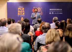 Setur-PE lança o Prêmio Pernambuco de Turismo