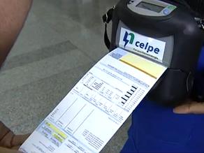 Lotéricas deixam de receber pagamentos da Celpe a partir de 1º de maio