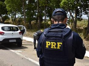 Sobe o número de mortes nas BRs de Pernambuco em 2019 em relação ao ano anterior