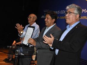 MEC libera R$ 55,5 milhões para construção de campus de tecnologias avançadas da UFPE
